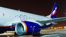 VP-BPF - Aeroflot Boeing 737-800 aircraft
