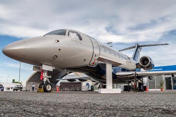 N878EE - Embraer Embraer EMB-550 Legacy 500