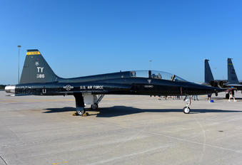 68-8186 - USA - Air Force Northrop T-38A Talon