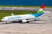 S7-VDM - Air Seychelles Airbus A330-200 aircraft