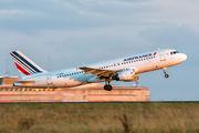 F-GKXL - Air France Airbus A320 aircraft