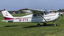 SP-FYZ - Private Cessna 175 Skylark aircraft