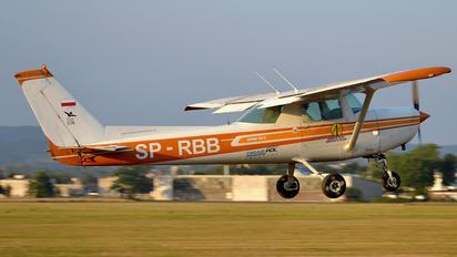 SP-RBB - Private Cessna 152