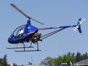 LV-X560 - Private Cicaré CH-7