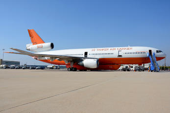 N612AX - Omni Air International McDonnell Douglas DC-10