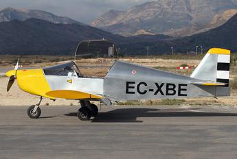 EC-XBE - Private Sonex Sonex
