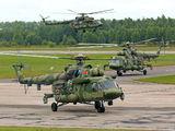 94 - Belarus - Air Force Mil Mi-8MTV-5 aircraft