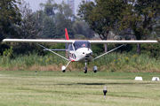 I-C795 - Private Nando Groppo G70 aircraft