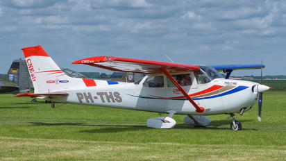 PH-THS - CNE-Air Cessna 172 Skyhawk (all models except RG)