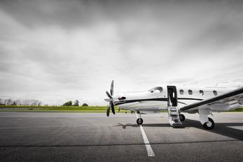 T7-PBL - Private Pilatus PC-12