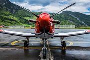 A-913 - Switzerland - Air Force: PC-7 Team Pilatus PC-7 I & II aircraft
