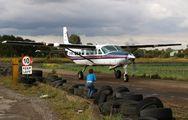 D-FPBS - Private Cessna 208 Caravan aircraft