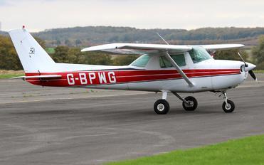G-BPWG - Private Cessna 150