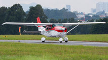 TI-GRE - Aerobell Air Charter  Cessna 206 Stationair (all models) aircraft