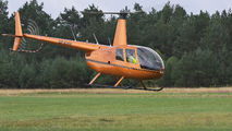 SP-KHH - Private Robinson R44 Astro / Raven aircraft