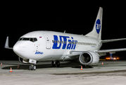 VP-BXY - UTair Boeing 737-500 aircraft