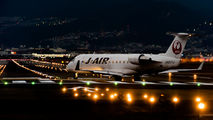 JA207J - J-Air Canadair CL-600 CRJ-200 aircraft