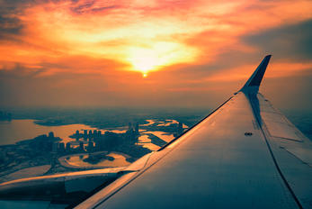 A7-AHT - Qatar Airways Airbus A320