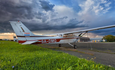 9A-DMG - Private Cessna 172 Skyhawk (all models except RG)