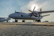 RF-36075 - Russia - Air Force Antonov An-26 (all models) aircraft