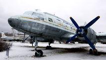 СССР-06132 - Aeroflot Ilyushin Il-14 (all models) aircraft
