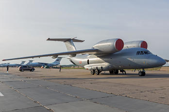RF-72919 - Russia - Air Force Antonov An-72
