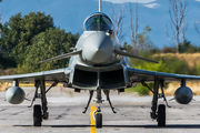 MM7235 - Italy - Air Force Eurofighter Typhoon S aircraft