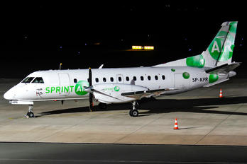SP-KPR - Sprint Air SAAB 340