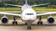 D-AIHT - Lufthansa Airbus A340-600 aircraft