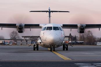 YR-ATI - Tarom ATR 72 (all models)
