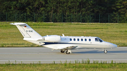 D-IENE - Private Cessna 525A Citation CJ2