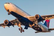 N806NW - Delta Air Lines Airbus A330-300 aircraft