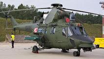 0601 - Poland - Army PZL W-3PL Głuszec aircraft