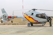 HE.25-12 - Spain - Air Force: Patrulla ASPA Eurocopter EC120B Colibri aircraft