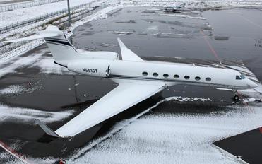 N551GT - Private Gulfstream Aerospace G-V, G-V-SP, G500, G550