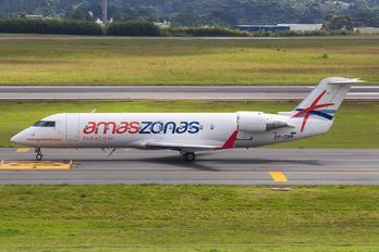 ZP-CRR -  Bombardier CRJ-200ER