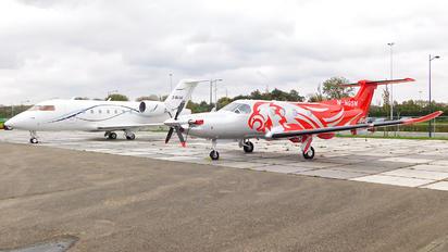 M-NGSN - Private Pilatus PC-12