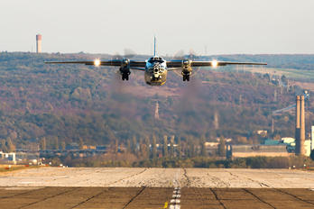 055 - Bulgaria - Air Force Antonov An-30 (all models)