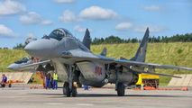 4104 - Poland - Air Force Mikoyan-Gurevich MiG-29G aircraft