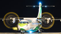EC-MTQ - Binter Canarias ATR 72 (all models) aircraft