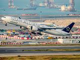 B-16715 - Eva Air Boeing 777-300ER aircraft