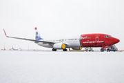 EI-FVL - Norwegian Air International Boeing 737-800 aircraft