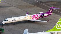 CX-CRI - Pluna Canadair CL-600 CRJ-900 aircraft