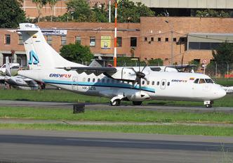 HK-5219 - EasyFly ATR 42 (all models)