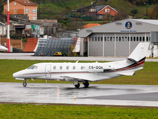 CS-DQA - NetJets Europe (Portugal) Cessna 560XL Citation XLS