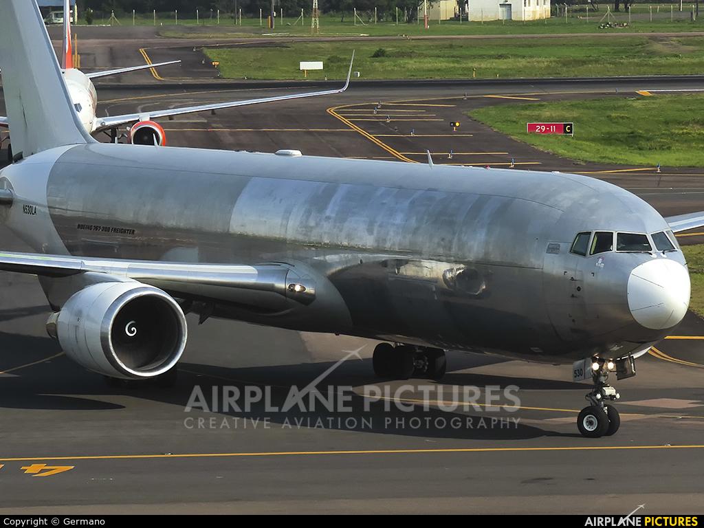 LAN Cargo N530LA aircraft at Porto Alegre - Salgado Filho