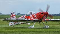 G-IITC - Aerobatics4You Mudry CAP 232 aircraft