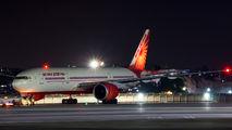 VT-ALH - Air India Boeing 777-200LR aircraft