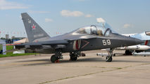 RF-44574 - Russia - Air Force Yakovlev Yak-130 aircraft