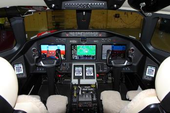 N685CL - Cessna Aircraft Company Cessna 680A Latitude